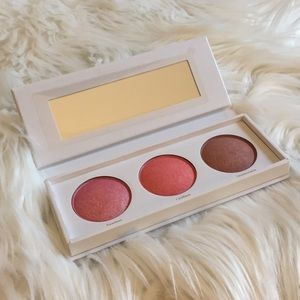 Realher - Be Fearless, Be Limitless Blush Kit